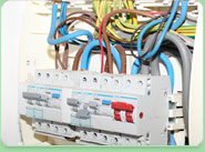 Camberley electrical contractors